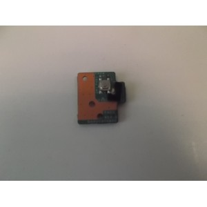 HP PAVILION DV6 POWER BUTTON BOARD DA0T3TH8D0 REV.D
