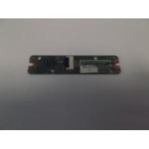 HP COMPAQ PRESARIO CQ50 CQ70 TOUCHPAD BUTTON BOARD 48.4I504.011