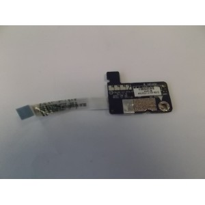 HP C700 BUTTON BOARD LS-3735P ORIGINAL