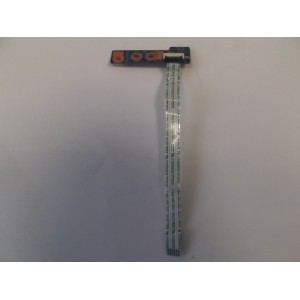ACER ASPIRE V5-571 SERIES POWER BUTTON BOARD+FLEX CABLE 48.4TU08.011 E89382