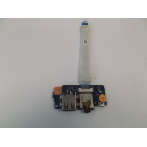 ACER ASPIRE V5-122P USB BOARD +AUDIO BOARD FLEX 48.4LK15.001