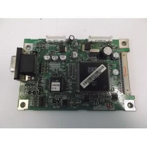 "LG SONY 17"" MAINBOARD MONITOR LH573K 6870T619A12"