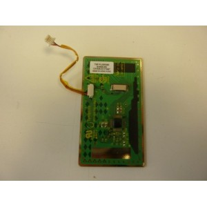 HP COMPAQ NX7300 TOUCHPAD BOARD TM51PUG6R383 920-00706-02 REV.3