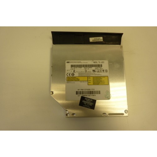 GRABADORA PORTATIL HP G7-2251SS MODELO TS-L633 + COVER DVD NEGRO