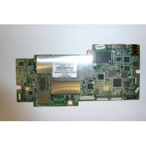 HP SLATEBOOK X2 MOTHERBOARD DA0W02MBAD0 REV.D 728157-001 ORIGINAL-TESTADA