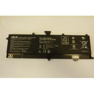 ASUS F202E BATERIA / BATTERY C21-X202 7.4V ORIGINAL/TESTADA
