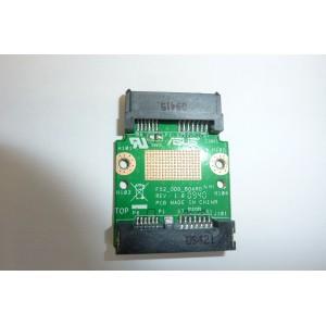 ASUS K5010 CONECTOR ADAPTADOR SATA 69N0EGJ0A01-01