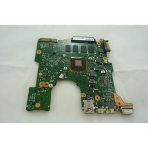 ASUS F102B PLACA BASE 60NB0360-MB2040 AMD A4-1200 2GB RAM TESTADA