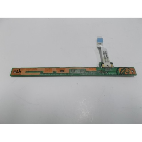 ACER ASPIRE 5920G LANCH BOARD 06584-1 FLEX CABLE 48.4T303.011+50.4T306.004