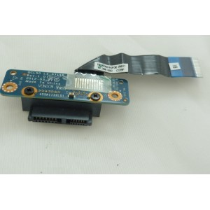 HP ENVY m6 CONECTOR SATA DVD OPTICAL DRIVER LS-8711P ORIGINAL