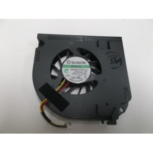 DELL LATITUDE 531 FAN/VENTILADOR DQ5D576F500 GB0507PGV1-A