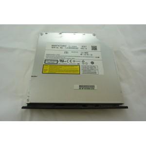 ASUS F3M GRABADORA DVD UJ-860 COVER + BRACKET ORIGINAL