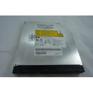 HP PAVILION DV9000 CD-RW GRABADORA DVD BIZEL+BRACKET AD-7561A ORIGINAL