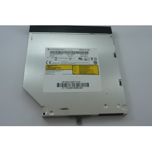 HP 15-R105NP/15-R004NP GRABADORA DVD SATA COVER +BRACKET SU-208 750636-001
