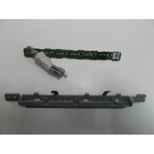 PHILIPS KEYB CONTROL+COVER+CABLE 3139 123 5974.1 V3