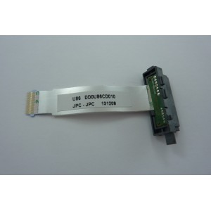 HP PAVILION 15-N CONECTOR ADAPTADOR DVD SATA DD0U86CD010 ORIGINAL
