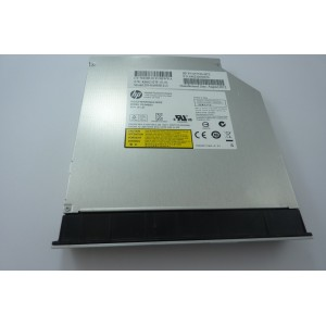 HP ENVY DV7 DVD/CD BRACKET+COVER DS-8A8SH 657534-HC2 ORIGINAL