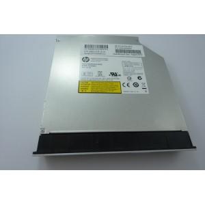HP ENVY DV7 DVD/CD BRACKET+COVER DS-8A8SH 657534-HC2 ORIGINAL