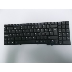 PACKARD BELL ALP-AJAX KEYBOARD/TECLADO ESPAÑOL ORIGINAL MP-03756E0-5281 04GNJ61KSP