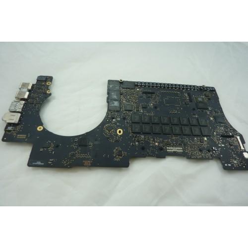 MACBOOK PRO RETINA 2013 A1398 SR18H 16GB RAM INTEL I7-4850HQ ORIGINAL/TESTADA