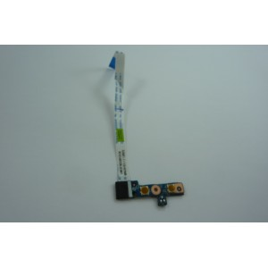 LENOVO G500 BUTTON BOARD + CABLE LS-9631P ORIGINAL