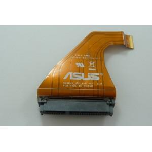 ASUS N550J N550JV_HDD_FPC REV.2.0 CONECTOR ADAPTADOR DISCO DURO ORIGINAL