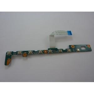 SONY PCG-3F1M BUTTON BOARD 1P-1083J01-8010 ORIGINAL