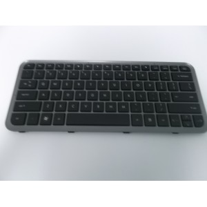 HP PAVILLION DM3 TECLADO/KEYBOARD ORIGINAL V10530AS1 US HPMH-573148-001 580687-001