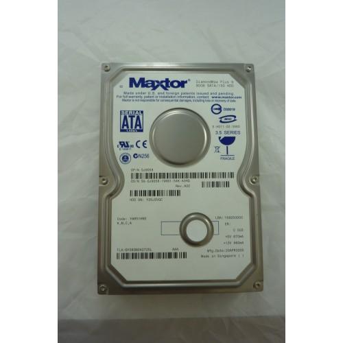 DISCO DURO IDE/ATA 80GB MAXTOR TESTADO/FORMATEADO