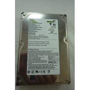 DISCO DURO IDE SEAGATE 160GB ST3160022A TESTADO/FORMATEADO
