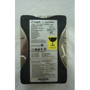 DISCO DURO IDE/ATA/PATA 40GB SEAGATE ST340810A TESTADO/FORMATEADO