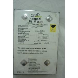 DISCO DURO IDE/ATA/PATA 40GB SEAGATE ST340015A TESTADO/FORMATEADO