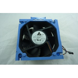 DELL POWEREDGE T300 FAN/VENTILADOR AFC1212DE UG891 TESTADO/ORIGINAL