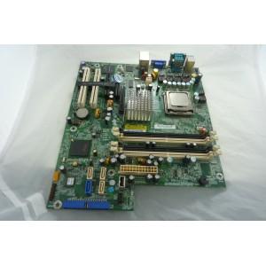 HP PROLIANT ML110 PLACA BASE 419028-001 MICROPROCESADOR INEL XEON SL9TW TESTADA
