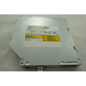 ASUS X551M DVD WRITER GRABADORA SN-208FB/ASBFZ BRACKET ORIGINAL/TESTADA