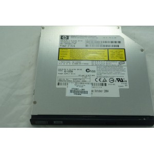 HP GRABADORA ND-6450A 375981-001 ORIGINAL -TESTADA