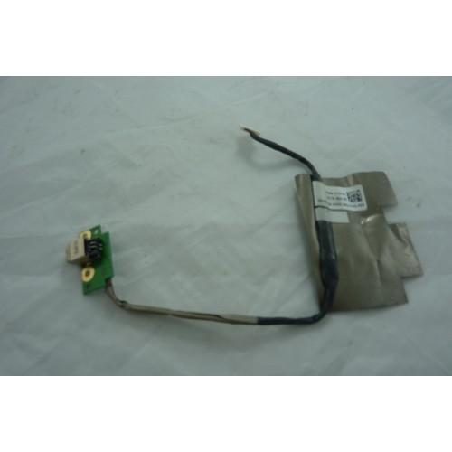 DELL E6400 USB BOARD + CABLE 0RK128 ORIGINAL TESTADO