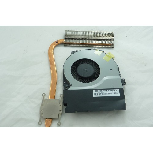 ASUS X550C HEATSINK+FAN 13N0-QLA0101 ORIGINAL