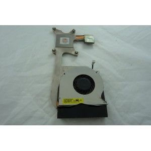 DELL E6400 HEATSINK +FAN CN-0FX128 ORGINAL