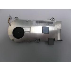 """AIRIS KIRA 8"""" TA-009 FAN/VENTILADOR AVC3FZG5TATN AB4305HX-KB3 REV.3C"""