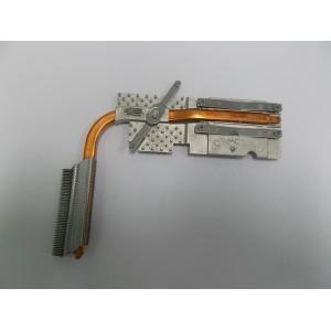 HP 6735S HEATSINK 6043B0044101 A02 P/N:493174-001