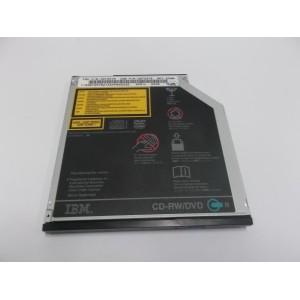 GRABADORA CD LECTORA DVD PORTATIL UJDA765 P/N:39T2579