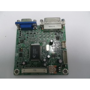 MAIN BOARD MONITOR 490481300600R