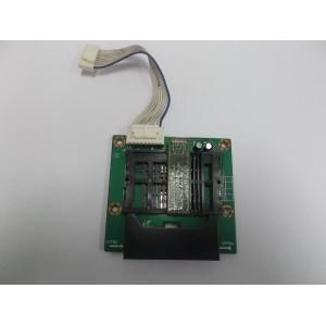 SMART -SUB PCB BN61-02099X BN96-02732A