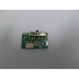 DELL INSPIRON 1520 SWICH BOARD DAFM5TH66C0 REV:C