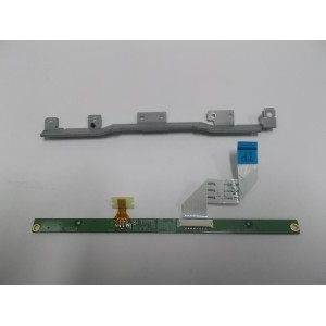 DELL INSPIRON 1520 MULTIMEDIA BUTTON BOARD DAFM5TH26C0 REV.C