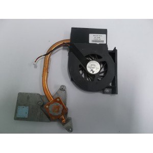 HP COMPAQ CQ61-400ES HEATSINK+FAN
