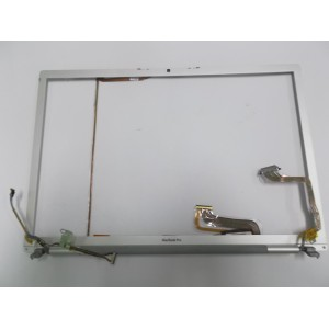 MACBOOK PRO AI226 15´4 FRONT SCREEN BEZEL LCD MARCO COMPLETO LCD
