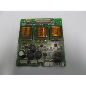 PHILIPS 32PF9830 AMBILIGHT POWER BOARD 3104 313 60726 303 39656