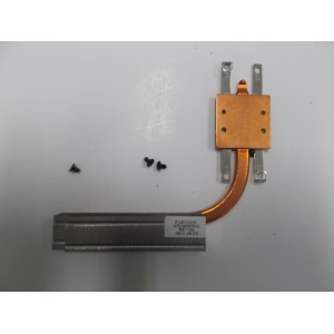 TOSHIBA SATELITE PROA200 HEATSINK - DISIPADOR AT019000210 REV: 0A